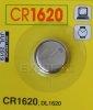 Pile pour telecommande CR 1620