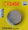 votre pile cr2450 en 48h avec Telecommande Express