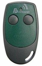 photo du modèle de Doitrand TS2DE vendu par télécommande express