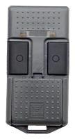 photo du modèle CARDIN S466-TX2 qui remplace plusieurs autres télécommandes Cardin obsolètes