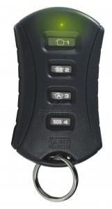 telecommande pour alarme