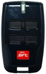 Telecommande BFT B RCB04 a 4 boutons