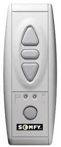 telecommande de volet roulant somfy telis soliris rts old. Black Bedroom Furniture Sets. Home Design Ideas