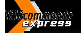Telecommande Exprse Logo: Les télécommandes moins chères